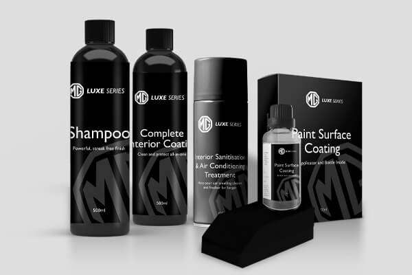 Luxe care