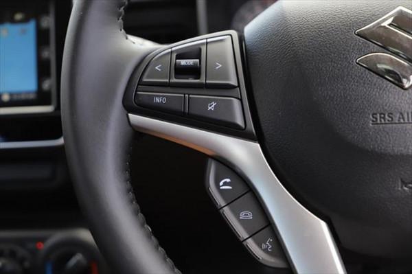 2020 Suzuki Ignis MF Series II GL Hatchback image 16