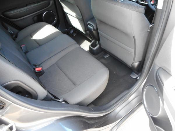 2020 Honda Hr-v VTi-S Hatchback