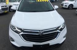 2018 Holden Equinox EQ LS Suv Image 2
