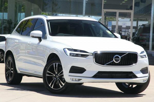 2020 MY21 Volvo XC90 256 MY21 T6 Momentum (AWD) Suv