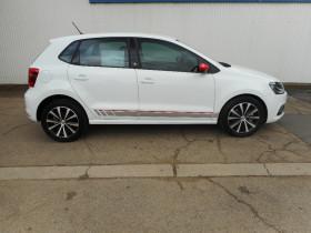 Volkswagen Polo 81TSI beats 6R MY17