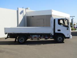 2020 Foton Aumark BJ1078 Flatdeck $43510 + GST Cab-chassis only