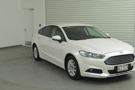 Ford Mondeo Ambiente MD