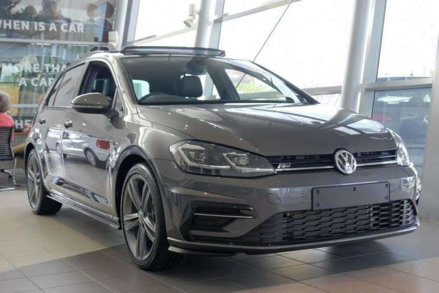 New 2017 Volkswagen Golf 306992 Brisbane Norris Motor