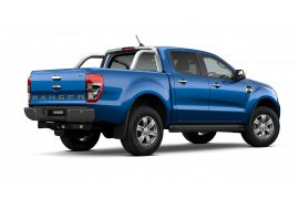 2021 MY21.25 Ford Ranger PX MkIII XLT Double Cab Utility Image 4