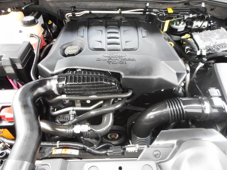 2014 Ford Territory SZ  TS RWD 2.7 T Wagon Image 23