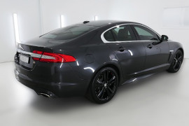 2012 Jaguar Xf X250 MY12 S Sedan Image 2