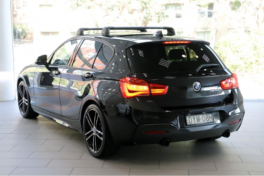2018 BMW 1 Series F20 LCI-2 M140i Hatch