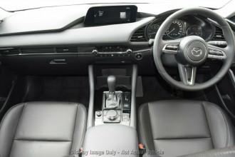 2020 Mazda 3 BP G25 GT Sedan Sedan image 6