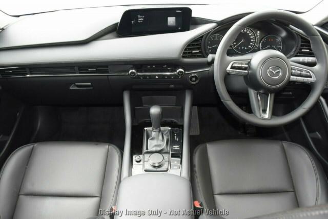 2020 Mazda 3 BP G25 GT Sedan Sedan Mobile Image 6
