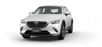 2021 MY0  Mazda CX-3 DK Akari Suv image 3