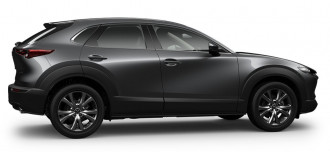 2020 Mazda CX-30 DM Series G25 Astina Wagon image 10
