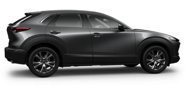 2020 Mazda CX-30 DM Series G25 Astina Wagon Mobile Image 10