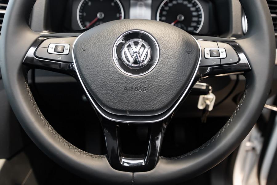 2019 MY20 Volkswagen Amarok 2H TDI550 Sportline Utility Image 9
