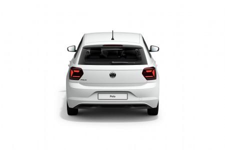 2020 MY21 Volkswagen Polo AW Comfortline Hatchback Image 4