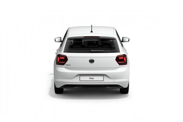 2021 Volkswagen Polo AW Comfortline Hatch