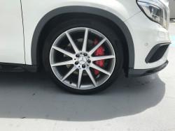 2015 MY55 Mercedes-Benz Gla-class X156 805+055MY GLA45 AMG Wagon Image 5