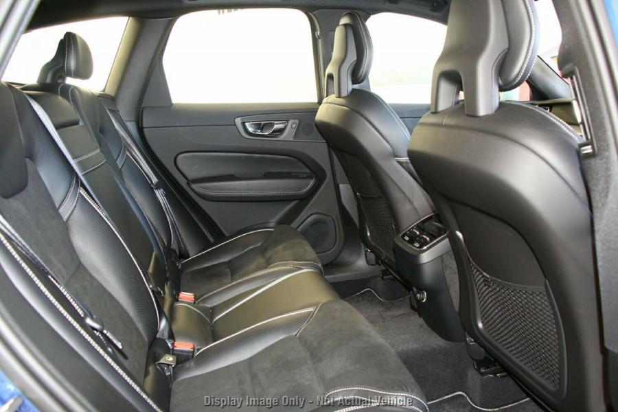 2018 Volvo XC60 UZ D5 R-Design (AWD) Suv Mobile Image 8