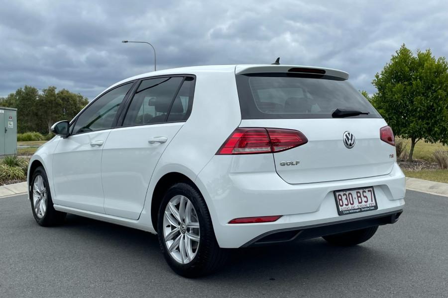 2017 Volkswagen Golf 110TSI Image 5