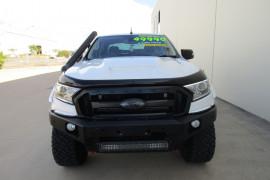 2015 Ford Ranger PX MKII XLT Utility Image 2