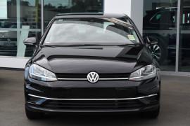 2019 Volkswagen Golf 7.5 110TSI Comfortline Hatchback Image 2