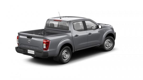 2021 Nissan Navara D23 Dual Cab SL Pick Up 4x4 Ute