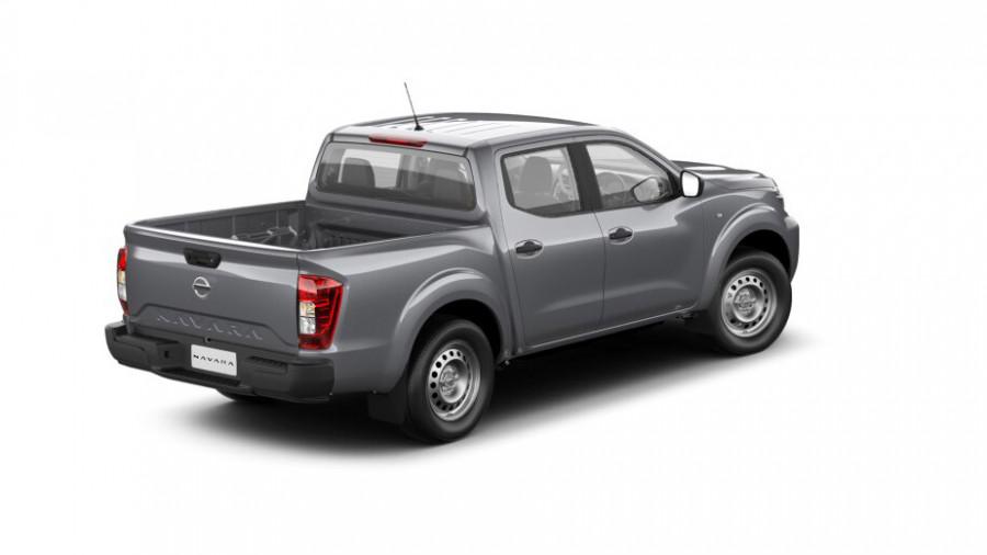 2021 Nissan Navara D23 Dual Cab SL Pick Up 4x4 Ute Image 18