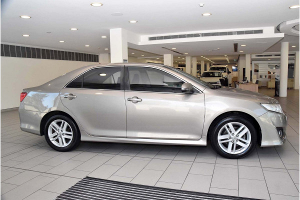 2013 Toyota Camry ASV50R Atara R Sedan Image 3