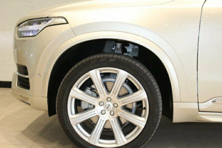 2017 MY18 Volvo XC90 L Series  T6 T6 - Inscription Suv