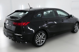 2019 MY20 Kia Cerato Hatch BD Sport with Safety Pack Hatchback Image 2