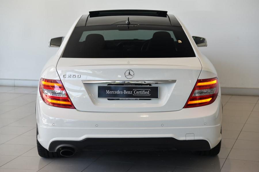 2014 Mercedes-Benz C-class C250 Avantgarde