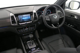 2019 MY18 SsangYong Rexton Y400 Ultimate Suv Image 5
