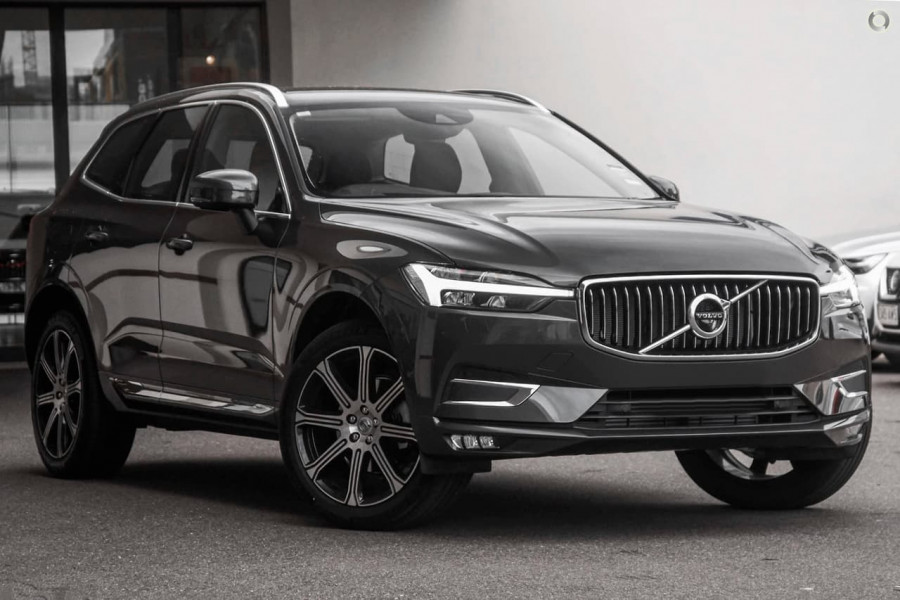 2020 MY21 Volvo XC60 UZ T5 Inscription Suv Image 1