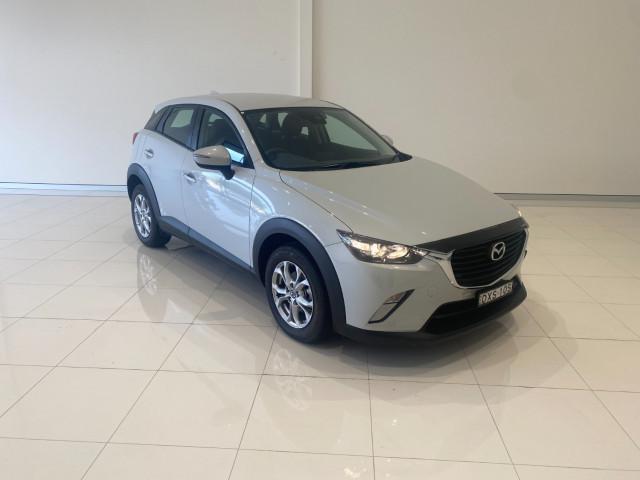 2018 Mazda CX-3 DK Maxx Suv Mobile Image 1