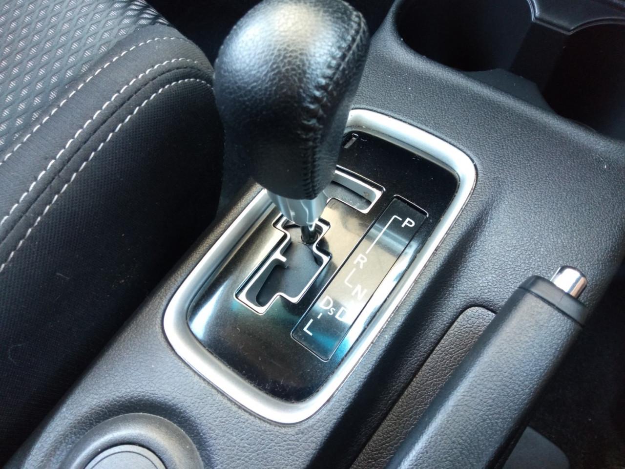2016 Mitsubishi Outlander ZK MY16 LS Suv Image 12