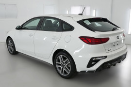 2019 MY20 Kia Cerato Hatch BD Sport Plus Hatchback Image 4