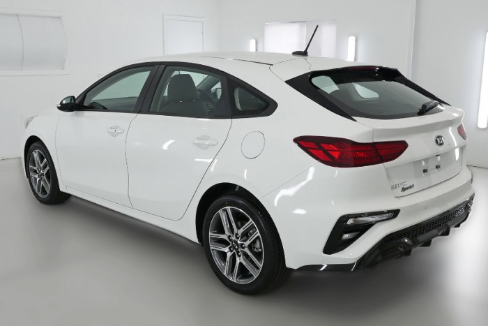 2019 MY20 Kia Cerato Hatch BD Sport Plus Hatchback