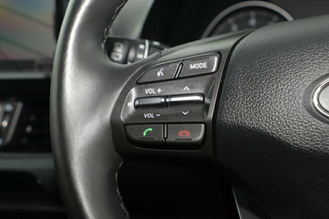 2018 Hyundai i30 PD Active Hatchback Image 19
