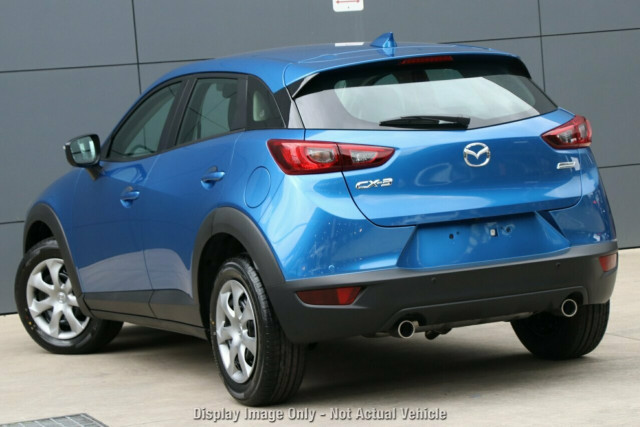 2020 MY0  Mazda CX-3 DK Neo Sport Suv Image 3