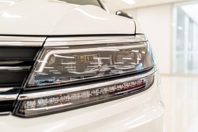 2018 MY19 Volkswagen Tiguan 5N Wolfsburg Edition Suv Image 9