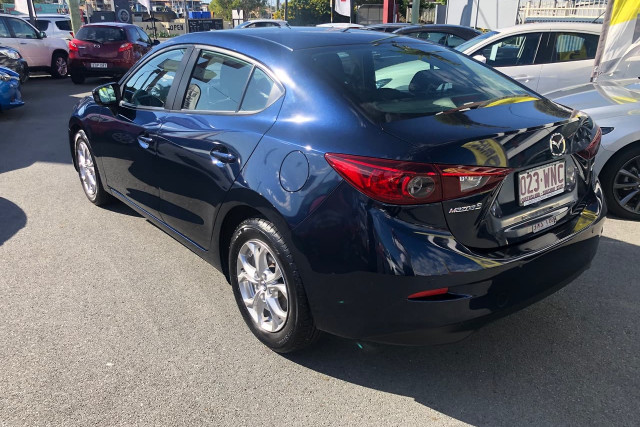 2016 Mazda 3 BN Series Neo Sedan Image 5