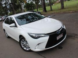 Toyota Camry S AVV50R Atara