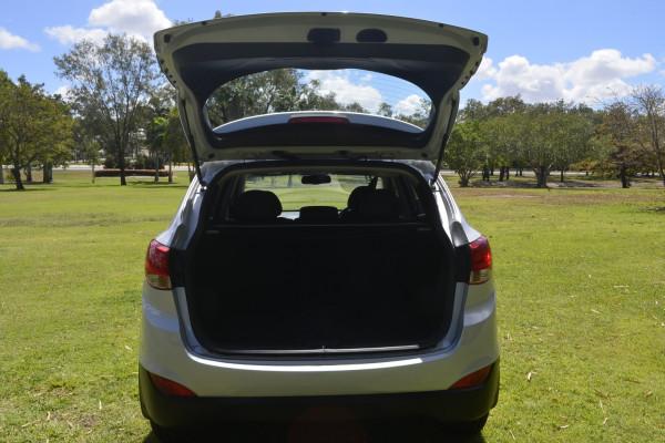 2015 Hyundai ix35 LM3 Elite Wagon