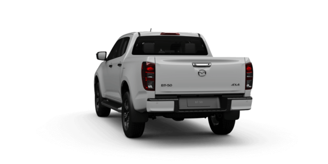 2020 MY21 Mazda BT-50 TF XTR 4x4 Pickup Cab chassis Mobile Image 16