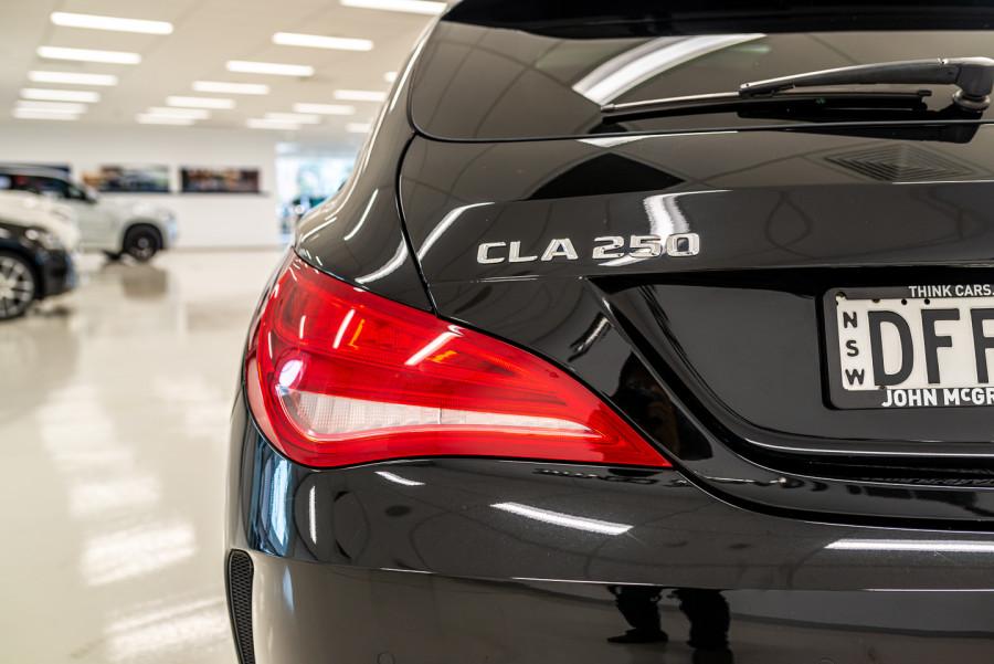 2016 MY07 Mercedes-Benz Cla-class Wagon Image 13