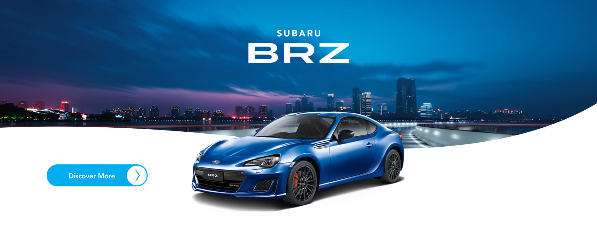 New MY20 Subaru BRZ now available at Trinity Subaru, Cairns. Test Drive Today!