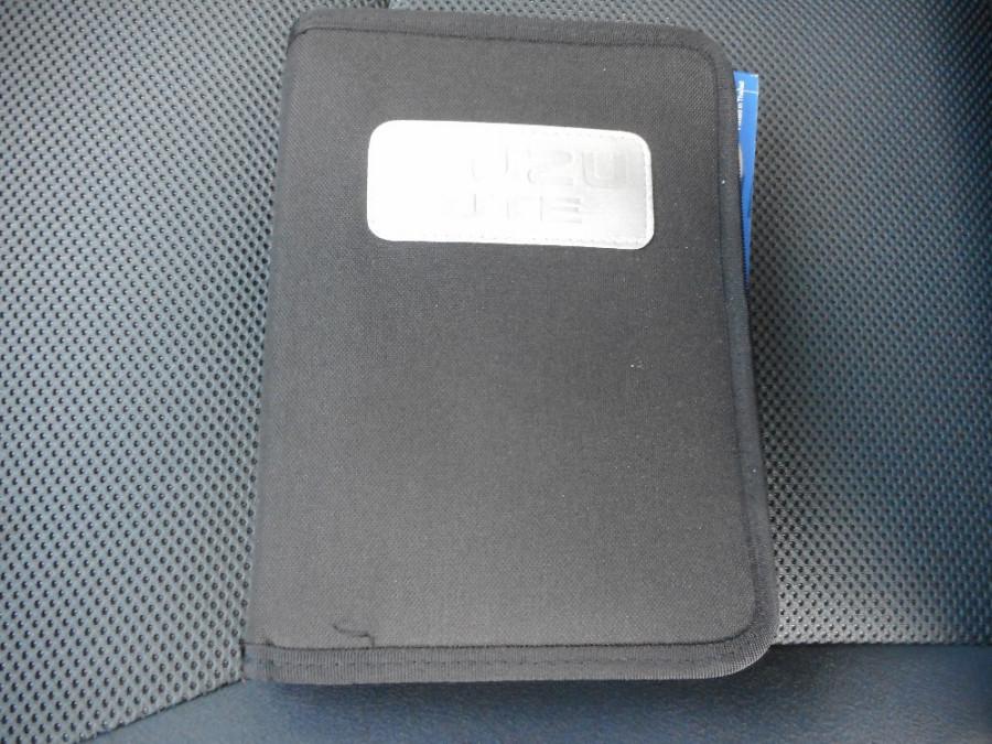 2009 Isuzu Ute D-MAX LS Ute