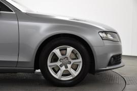 2010 MY11 Audi A4 B8 8K MY11 Sedan Image 5