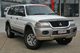 Mitsubishi Challenger PA MY04